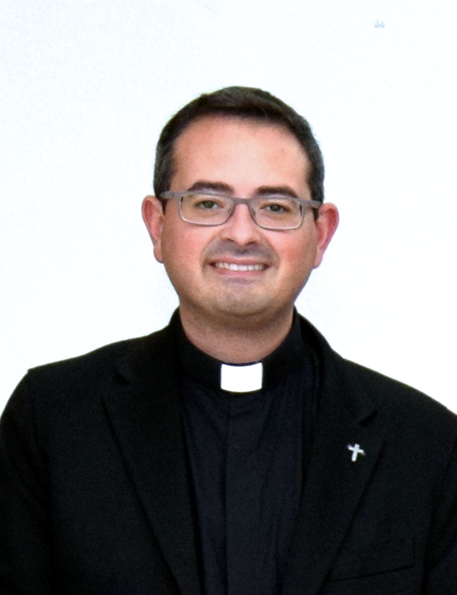 Raúl  Contreras Moreno