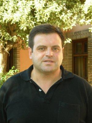 Juan Antonio Marín Linares