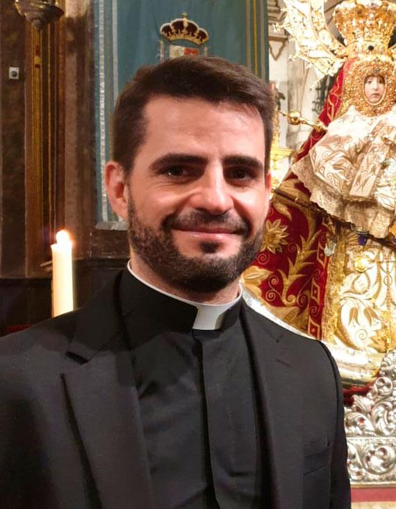 Juan Pedro Moya Haro