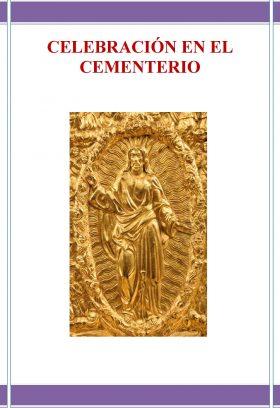 CELEBRACIÓN EN EL CEMENTERIO. C19